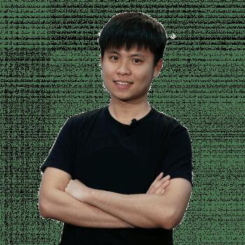 Mr. Ziheng Wang